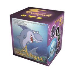 Батарея салютов Акула