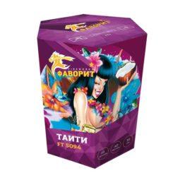 """Батарея салютов """"Таити"""""""