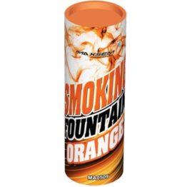 Цветной Дым MA0509 Orange