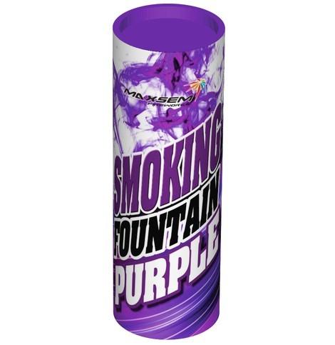Цветной Дым MA0509 Purple