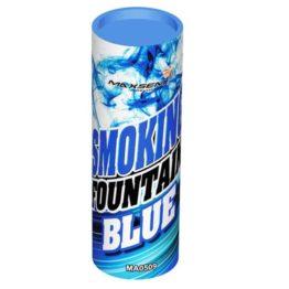 Цветной Дым MA0509 Blue