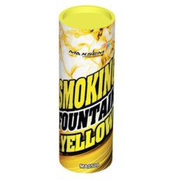 Цветной Дым MA0509 Yellow