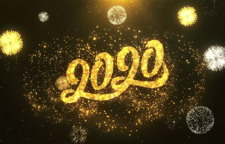 Новый Год 2020 Омск