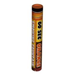 Цветной Дым MA0512 Orange